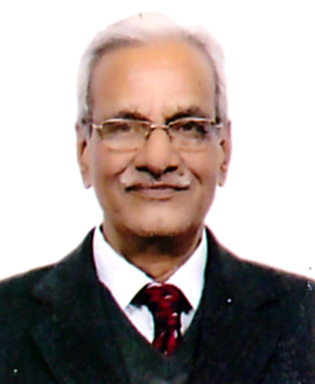 Om Prakash Sarawagi