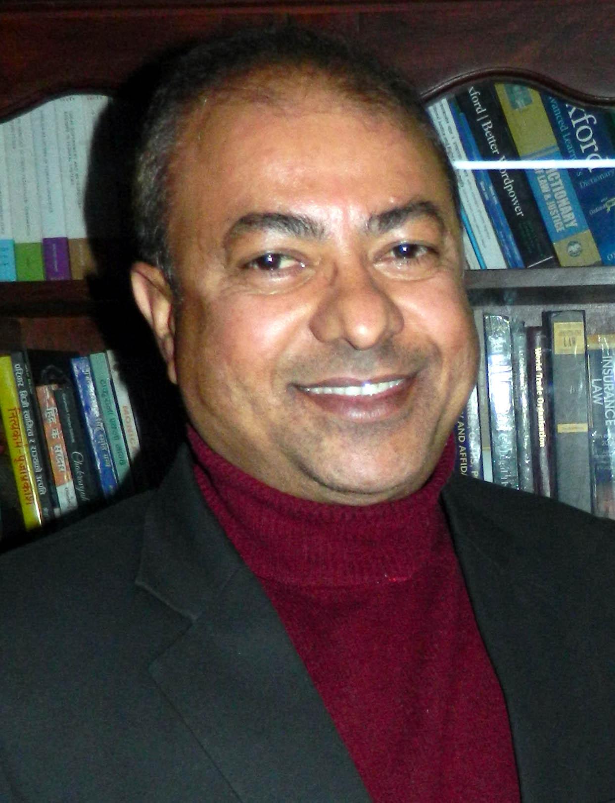 Surendra mahatto