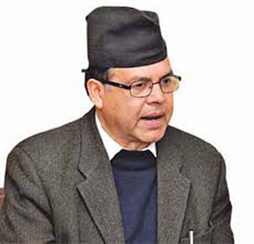 jhalnath-khanal