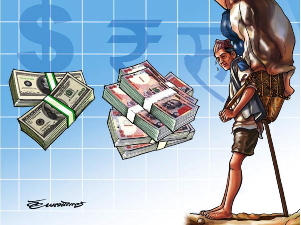 nepali-economic