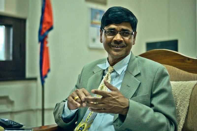 Ayodhi Prasad Yadav