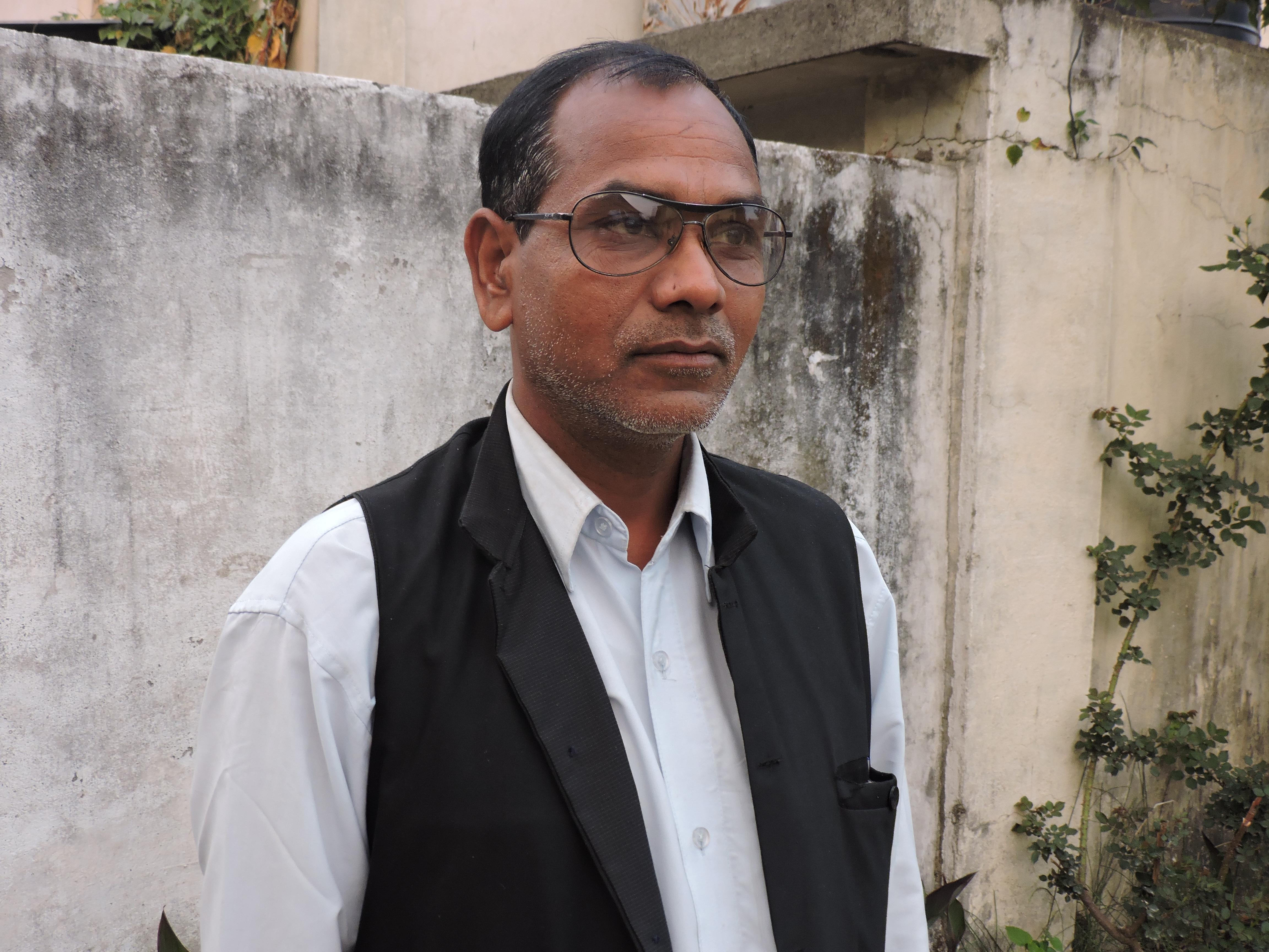 Bhupnarayan Ramdas