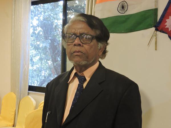 Jahid Parwaj