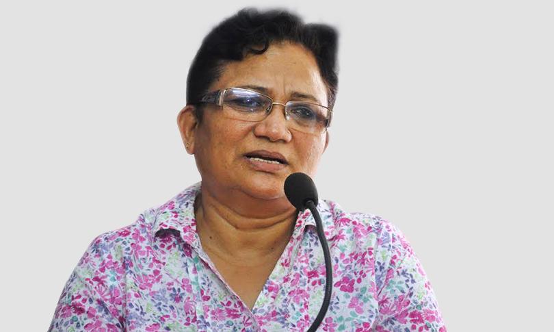Pamfa-Bhusal