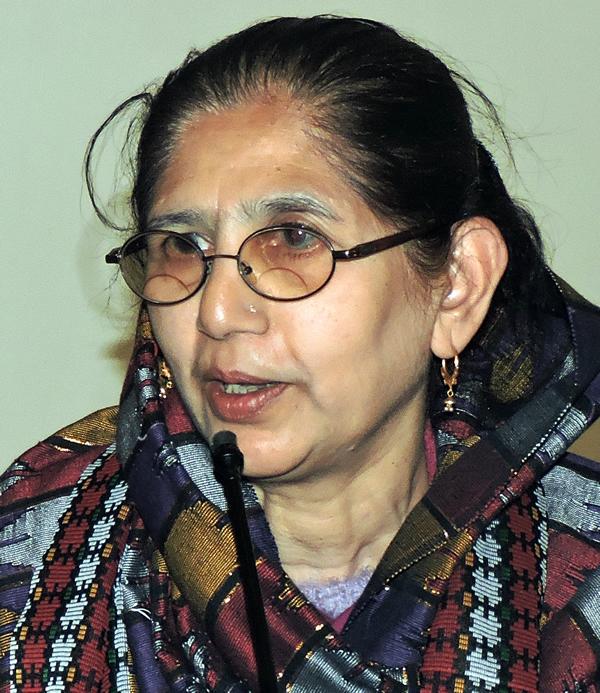 Sarwat Aara Khanam