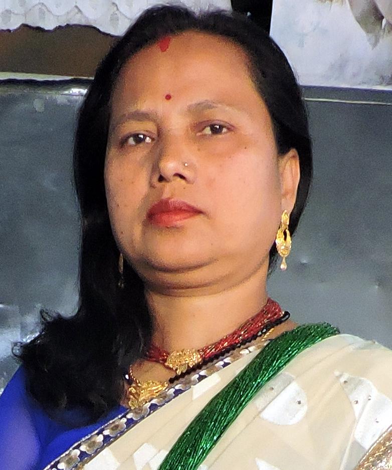 Seema Bishwakarma