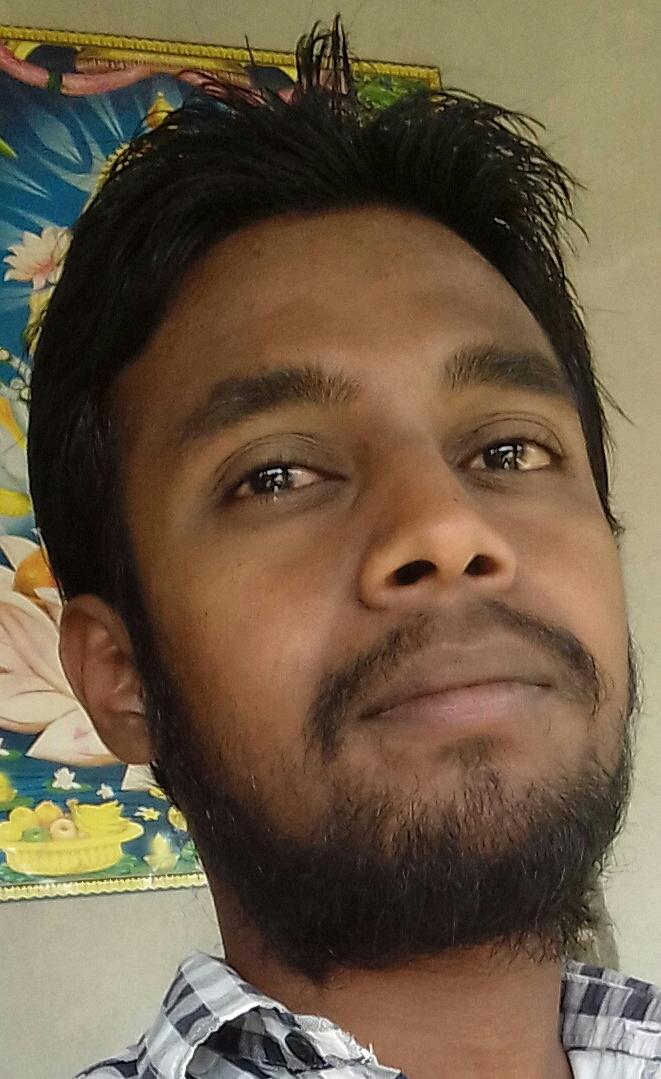 रामेश्वर प्रसाद सिंह(रमेश
