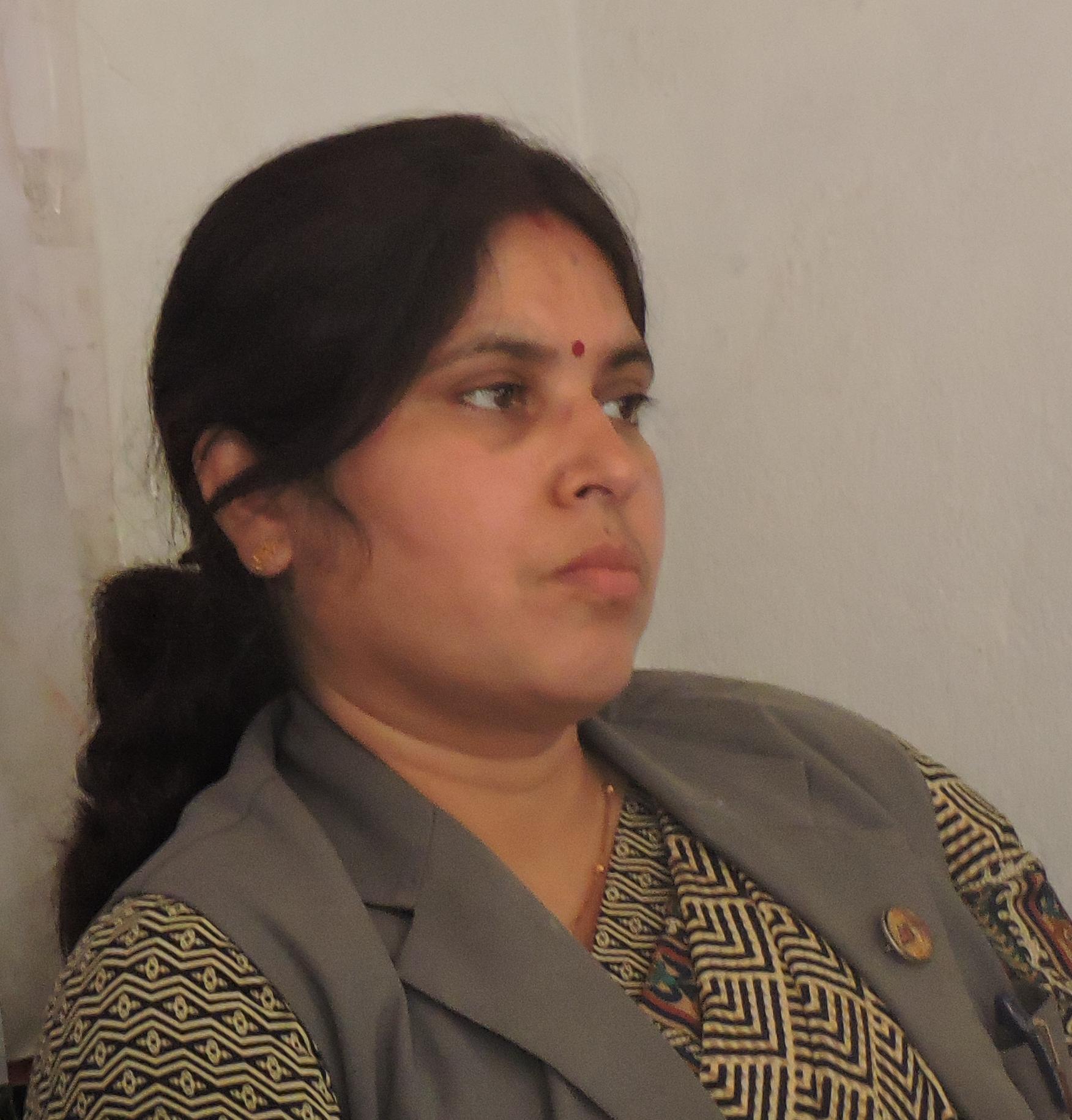 (डॉ. डिम्पल झा, सभासद् व राजपा नेपाल की नेतृ हैं ।)