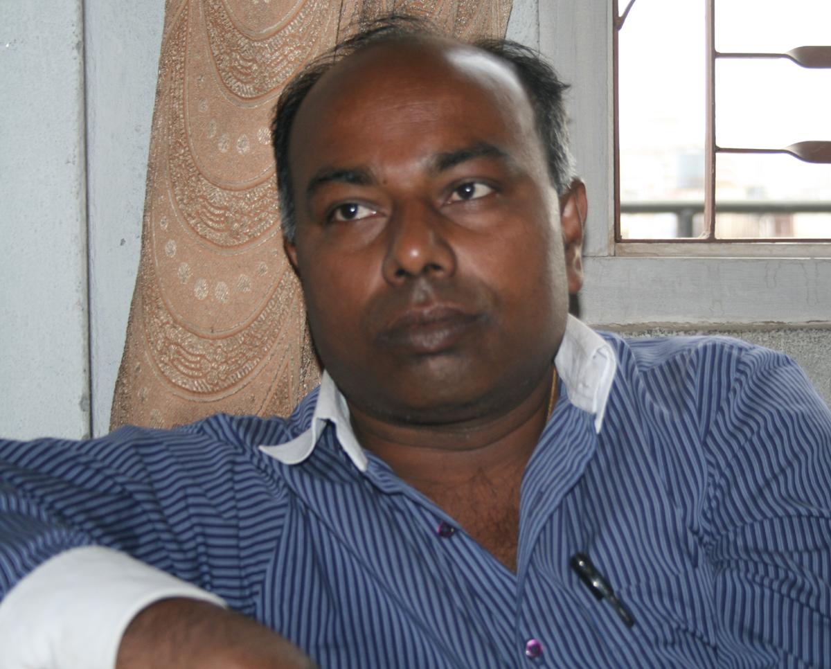 मनिषकुमार सुमन राजपा नेपाल के नेता हैं