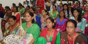नेपालगन्ज में महिला अधिकार सम्मेलन
