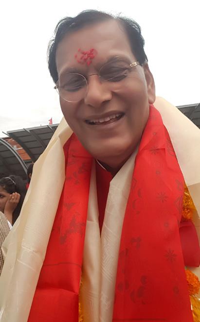 Bindeshwar pathak 1