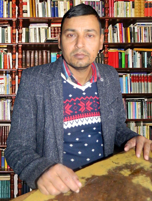 Puny Gautam
