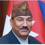 एमसीसी सम्झौता नेपाल के हित में है, तत्काली स्वीकार करना चाहिएः थापा