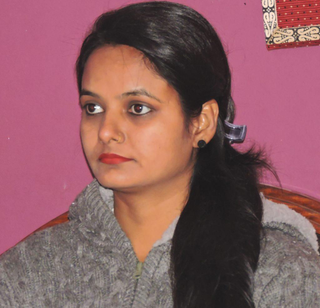 Salma Khatun