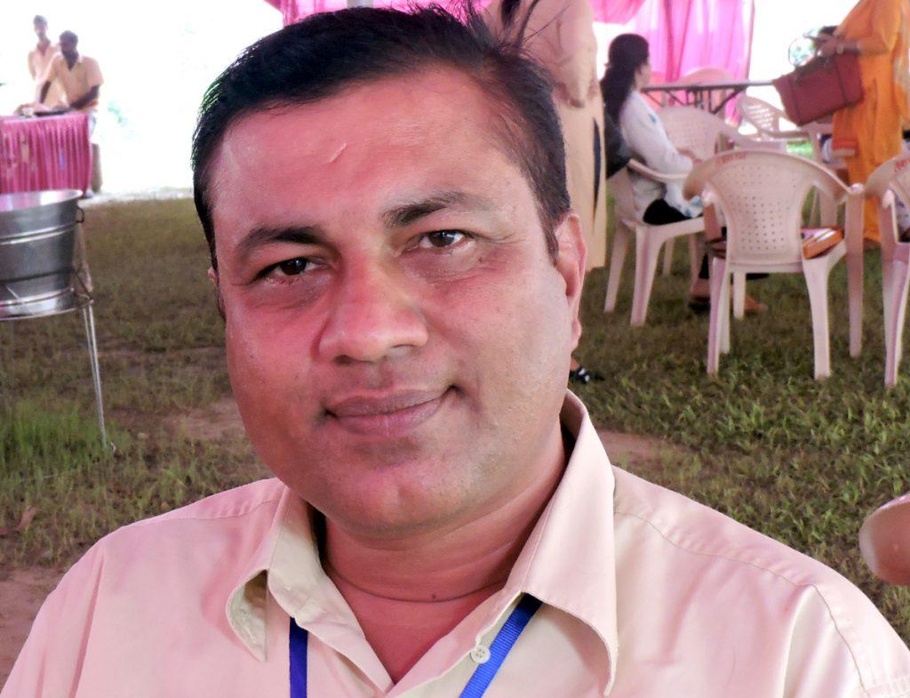 Rudra Adhikari