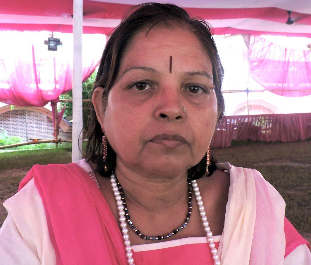 डा. उषा शॉ, कोलकता (भारत)