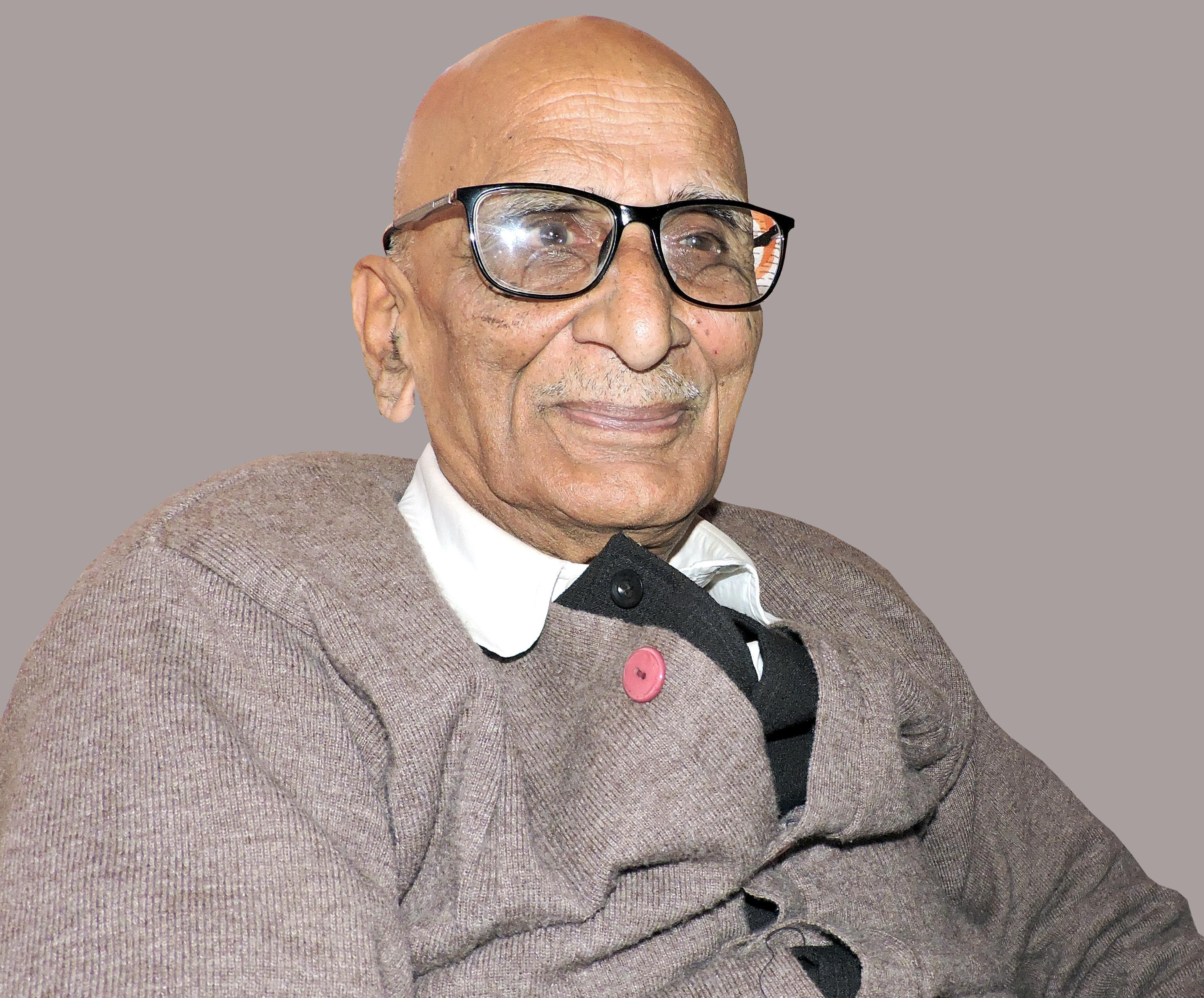 Dr Birendra Prasad Mishra 1