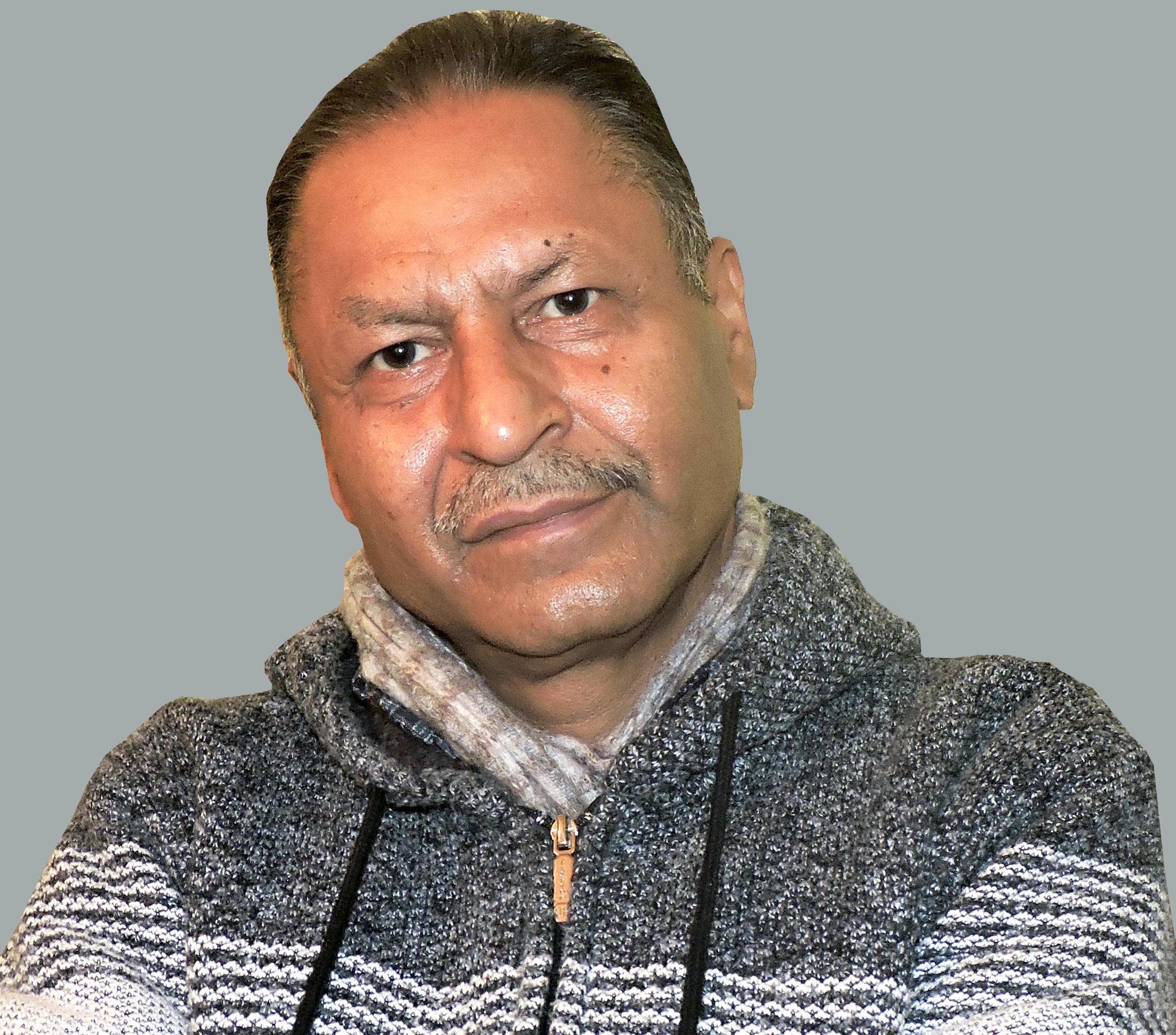 Dinesh Adhikari